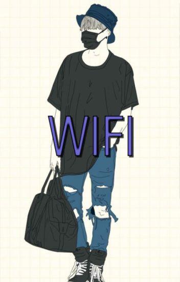 Wifi | Min Yoongi x Reader