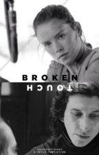 Broken Touch by Shipper_Of_Things