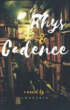 Rhys & Cadence by lovetaia