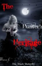 The Hunter's Heritage by The_Black_Butterfly