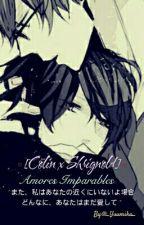 [Shrignold X Colin]  by _Yuumika_