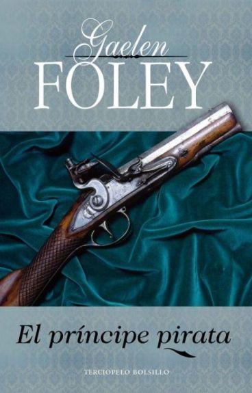 O Príncipe Pirata (Príncipes do Mar) (1) - Gaelen Foley