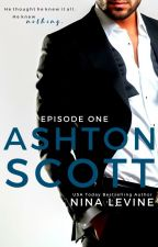 Ashton Scott by ninalevineauthor