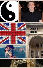 Collage Abroad by wishcametrue20