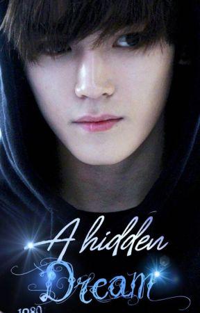 A Hidden Dream [숨겨진 꿈] by Kaimy14388