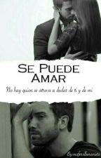 Se Puede Amar by maferalboranista