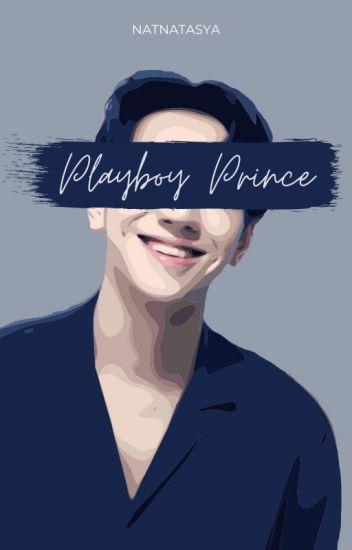 My Playboy Prince