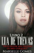 Lua Das Trevas by MavisVermillion9090