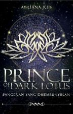 Prince Of Dark Lotus [END] by Ayriana_Ren