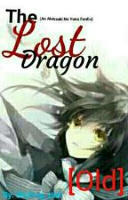 The Lost Dragon {An Akatsuki No Yona Fanfiction} by SkyDrop_Unit