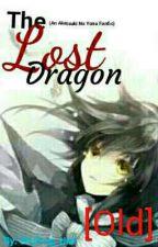 ❇️The Lost Dragon❇️ {An Akatsuki No Yona Fanfiction} ❌ by SkyDrop_Unit