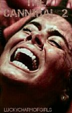 The Cannibal 2 by LuckyCharmofGirls