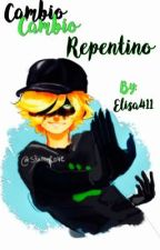 Cambio repentino/Miraculous/AU Breake dance  by -XElisaX-