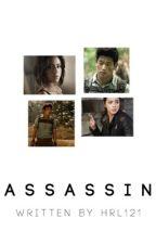 Assassin • The Scorch Trials • Minho • #Wattys2016 - O N  H O L D by HRL121