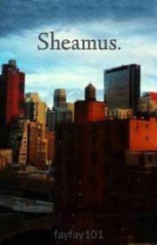 Sheamus. by noone35