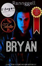 Bryan by Rannggell