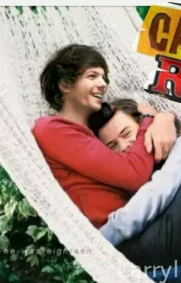 Camp Rock - Larry Stylinson