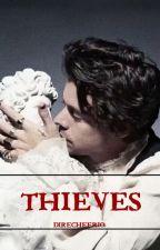 Thieves | h.s.  by Direcheerio