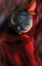 Tord X reader by eddsworldMatt