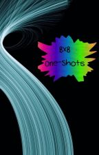 RANDOM One-Shots and other stuff BxB by linkthans