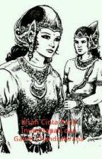 kisah cinta Panji Inukertapati & Galuh Chandakirana by dewiarifin182