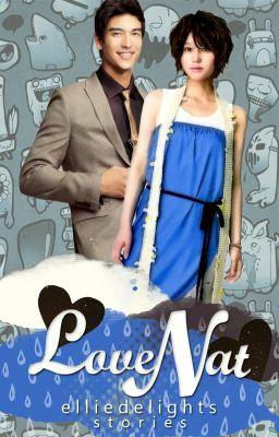 LOVE-NAT isang makulit na love story!