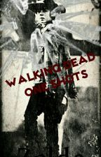 The Walking Dead Imagines And Prefrences. by ZeldaPotter