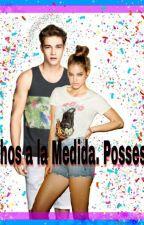 Hechos a la Medida, Posesivos.[Editando] by alexaReb