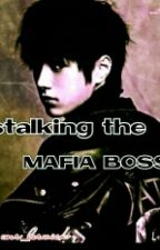 STALKING THE MAFIA BOSS  by lerwick143