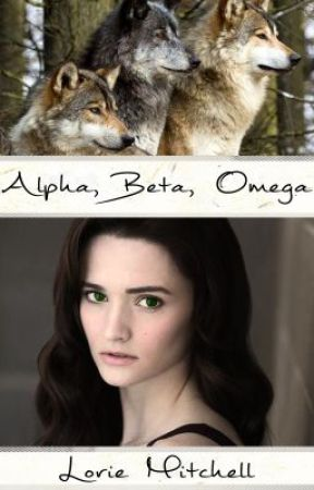 Alpha, Beta, Omega by loriemitchell