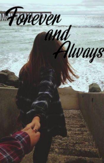 Forever & Always   Caleb Logan