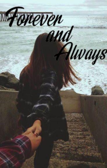 Forever & Always | Caleb Logan