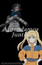 APRENDAMOS JUNTOS (#TNAwardsX) by AdrianaMoreno176