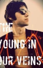 The Young In Our Veins (Ryden) by kaydwen