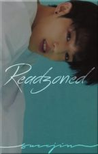 readzoned | byun baekhyun [completed] by vvooseok