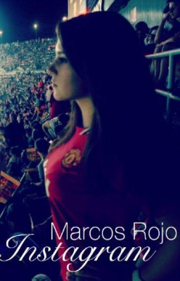 Instagram. Marcos Rojo