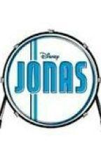 Jonas Sister *Season 1* by oliviastilinski