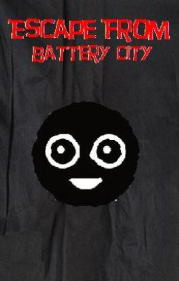 Escape from Battery City