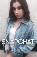 Snapchat » Camren  by tmzlola