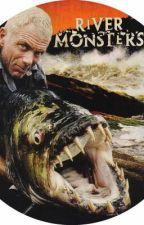 Monster Maniac by ImpulseByImpulse