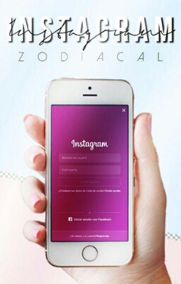 Instagram Zodiacal  #B1