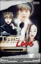 This LOVE (Min Yoongi) by veohnny