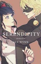 Serendipity (MariChat) by alyxwynn