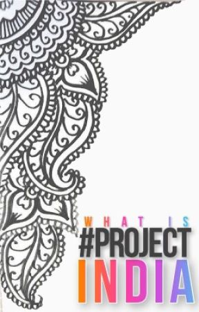 What Is #ProjectINDIA by projectINDIA