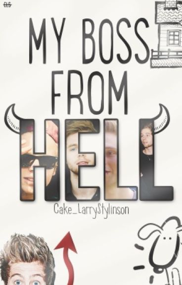 My Boss From Hell || Cake (BoyxBoy) | Watty's 2016