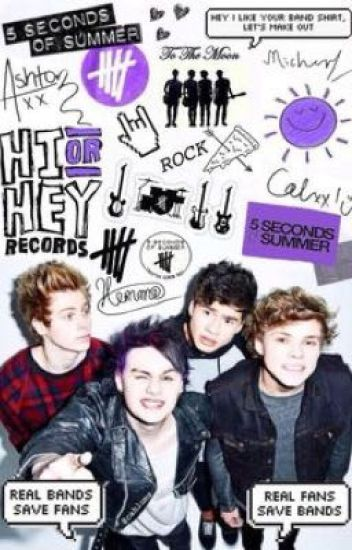 The 5SOSFam Guide 3