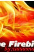 THE FIREBIRD  by eunanma