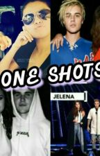 Justlena/Jelena One Shots by queenybees