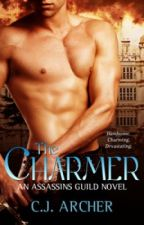The Charmer by CjArcher