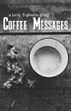 Coffee Messages | l.s by ohnotommo